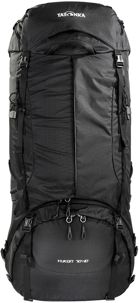 54747078647708 Tatonka Yukon 70+10 Backpack black